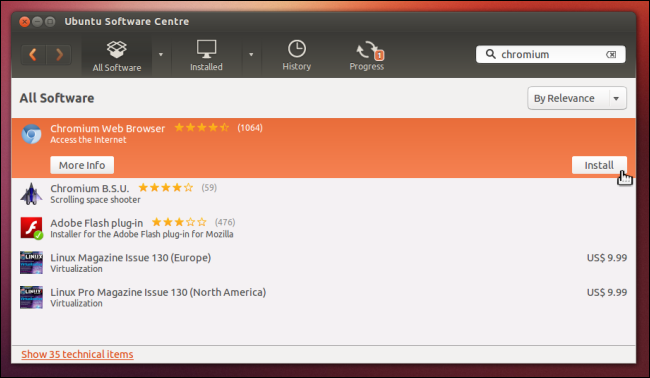 install-software-with-the-ubuntu-software-center