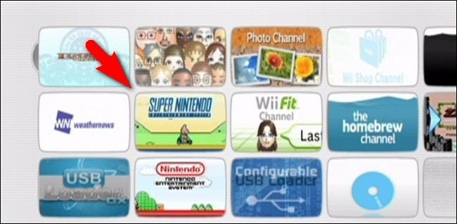 How to Play Retro NES and SNES Games on Your Nintendo Wii