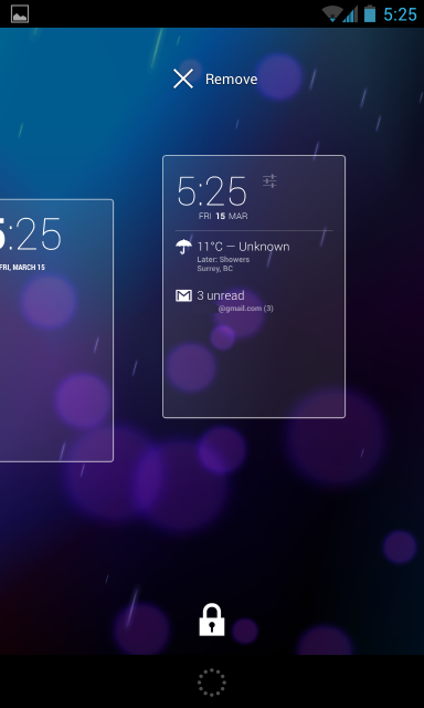 make-dashclock-default-lock-screen