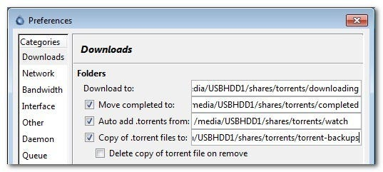 How to Turn a Raspberry Pi into an Always-On BitTorrent Box