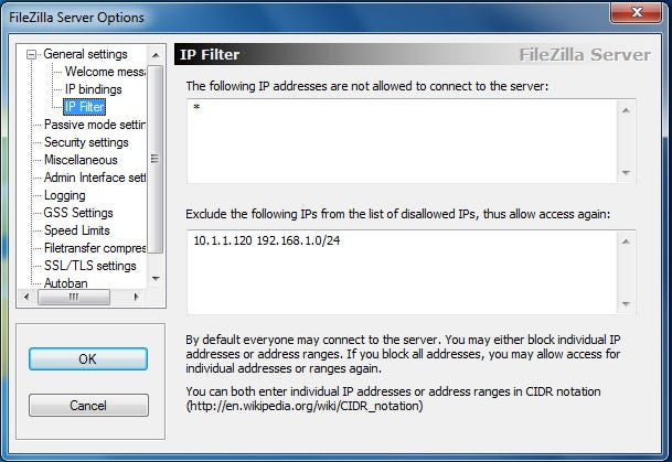 How to Host an FTP Server on Windows with FileZilla - Tips general news