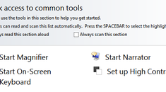 How Anyone Can Benefit from Windows' Accessibility Options