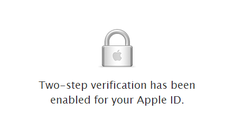 How to Protect Your Apple ID with Two-Step Verification