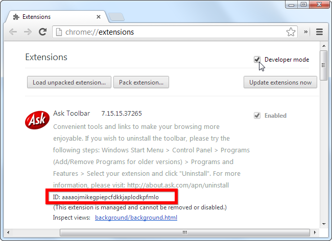 How to Manually Uninstall a Globally Installed Chrome
