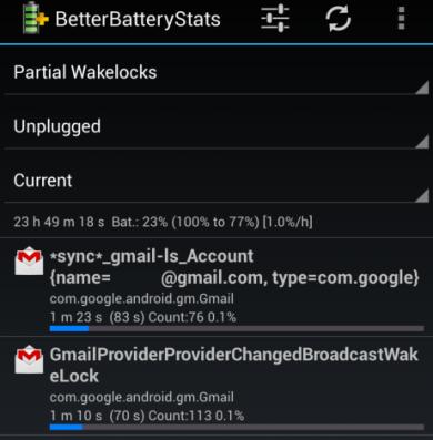 better-bettery-stats-gmail-wakelocks