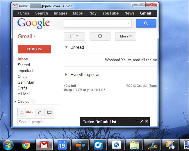 chrome-gmail-app-on-taskbar