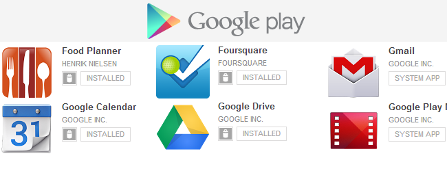 How to Download APK Files (Android Apps) from Google Play