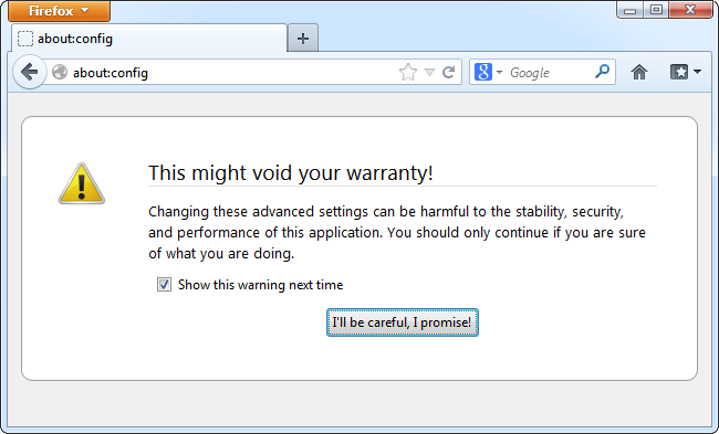 firefox-about-config-warning