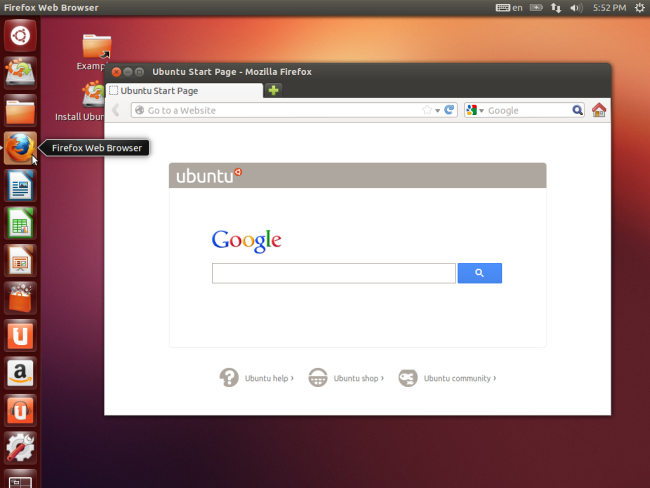 firefox-on-ubuntu-live-cd