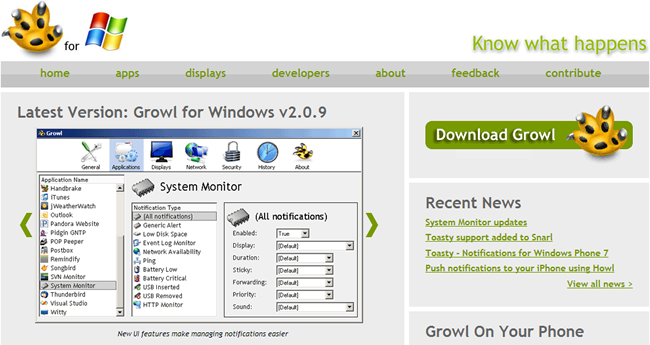 growl_for_windows_1
