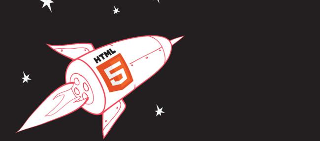 html5-rocket