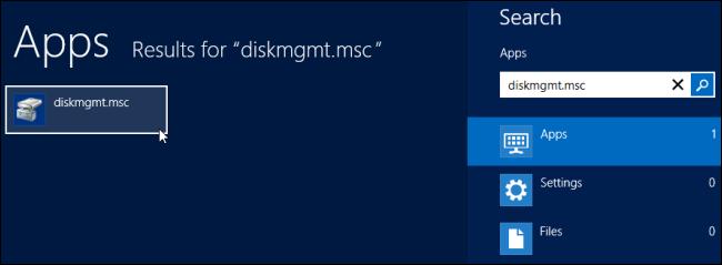 launch-disk-management
