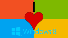 How I Learned to Stop Hating and Start Loving Windows 8