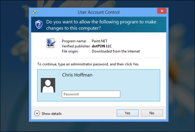 how to get administrator privileges on work computer