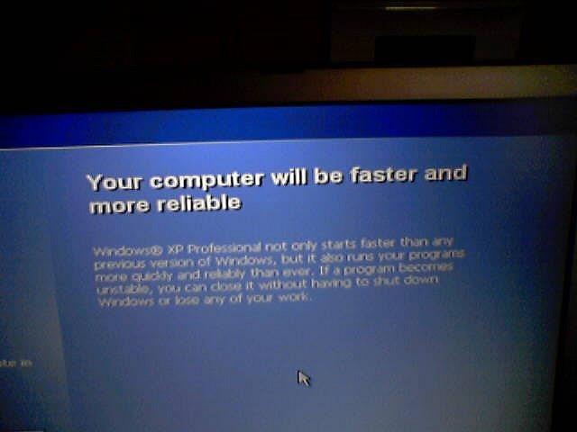 windows-xp-installation-message