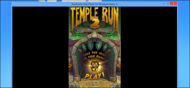 run-android-games-on-windows-8