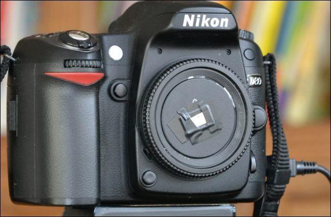 Crafting Your DIY Pinhole Camera Cap