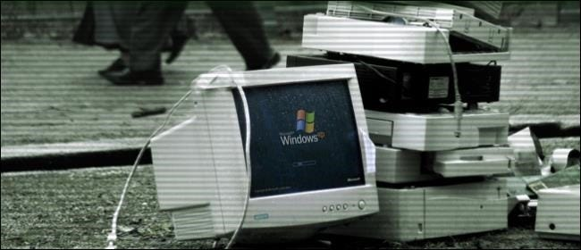 defunct-windows-xp