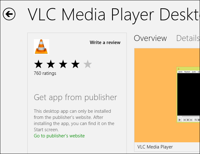 vlc-in-windows-store