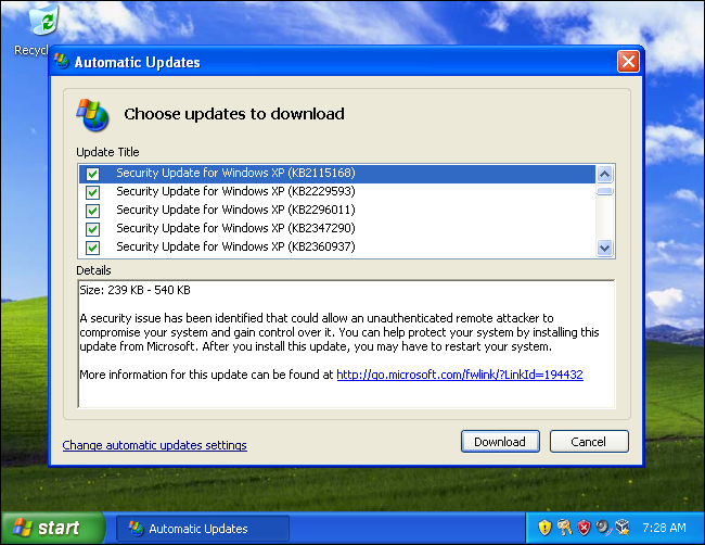 windows-xp-security-updates