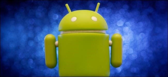 android-robot