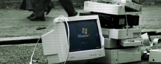 Microsoft is Ending Support for Windows XP in 2014: What You Need to Know