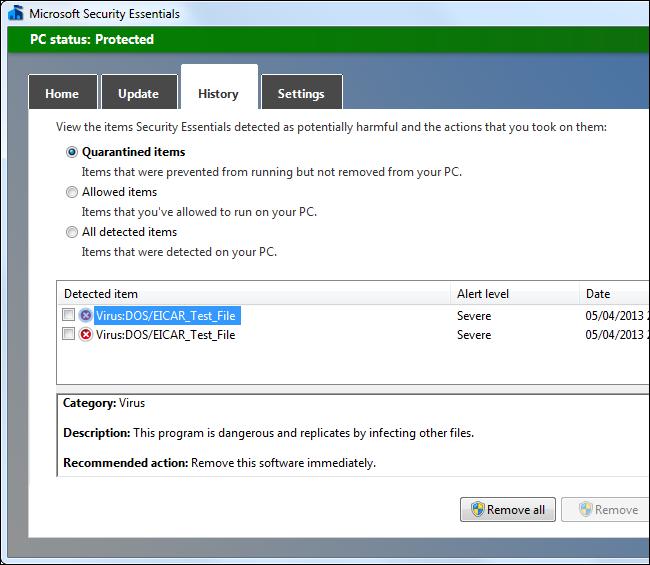eicar-test-file-microsoft-security-essentials