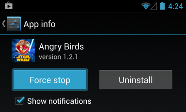 force-stop-on-android