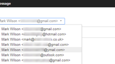 How to Send Emails from Different Addresses in Gmail
