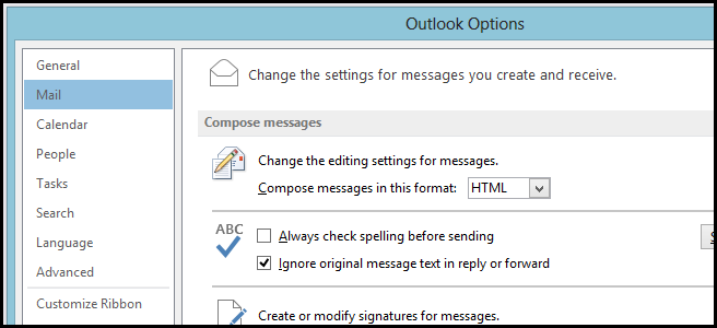 how to delete block messages off outlook