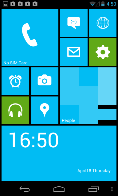 what apps can you get on a windows phone