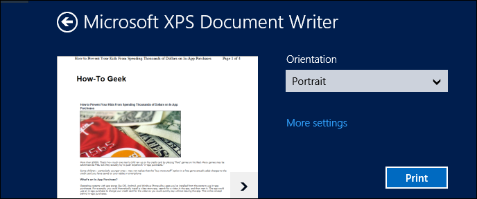 microsoft-xps-document-writer-on-windows-8