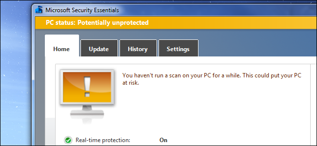 mse-pc-is-potentially-unprotected