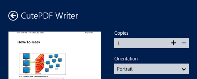 How to Print to PDF in Windows: 4 Tips and Tricks