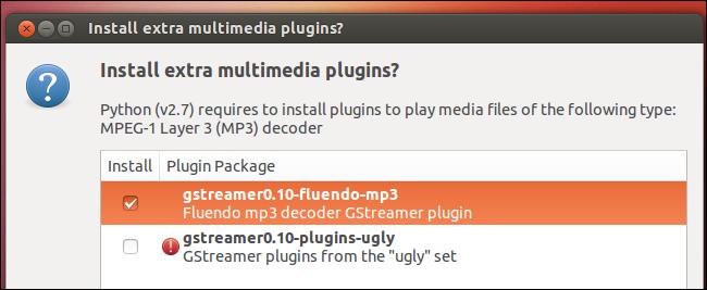 ubuntu-install-codecs-on-demand