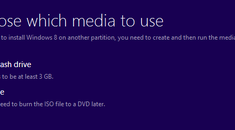 How to Create Your Own Windows 8 Installation DVD or USB