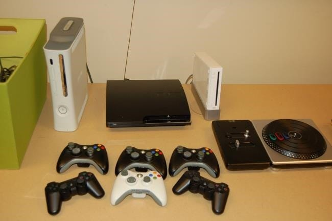 xbox-playstation-and-wii