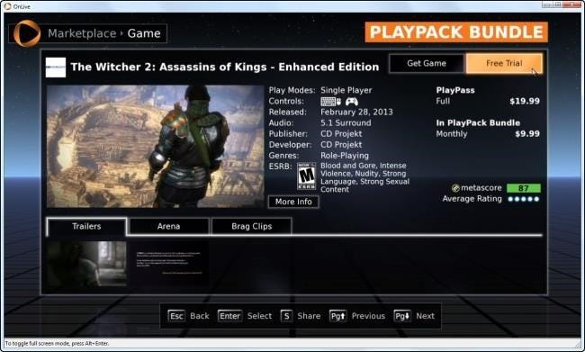 onlive-free-trial