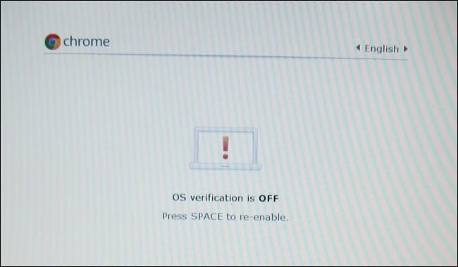 os-verification-is-off