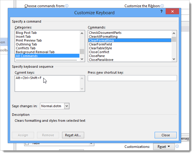07_shortcut_key_assigned