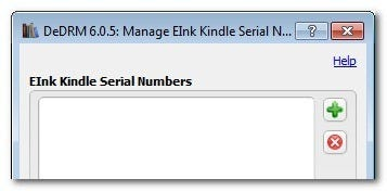 How to Strip the DRM from Your Kindle Ebooks for Cross