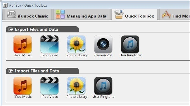 How to Use iFunBox as a Robust iTunes Alternative