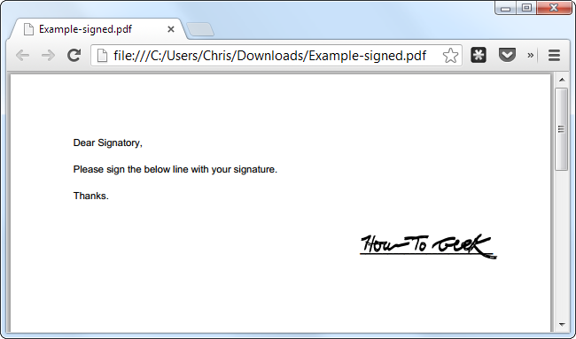signed-pdf-in-chrome