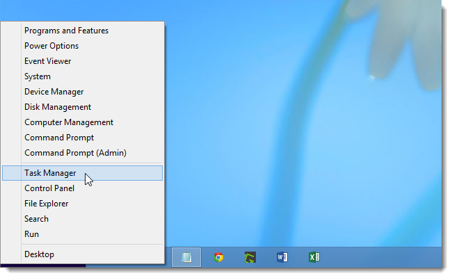 02_start_task_manager_poweruser_menu