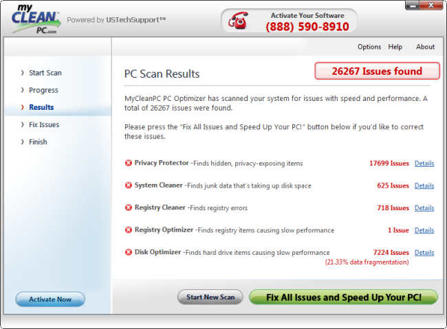 PC Cleaning Apps are a Scam: Here's Why (and How to Speed Up Your PC) ilicomm Technology Solutions