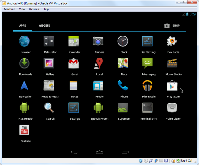 Android System Download Free
