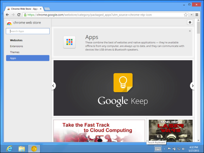 chrome-packaged-apps-in-web-store