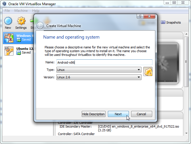 create-android-x86-virtual-machine