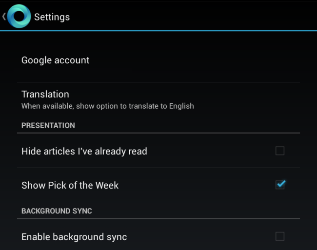 disable-google-currents-background-sync
