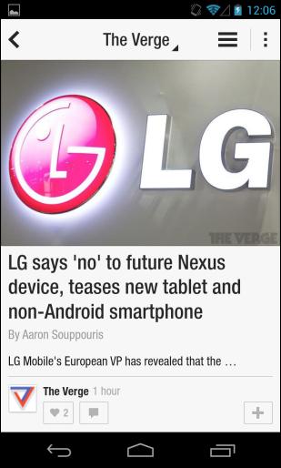 flipboard-on-android